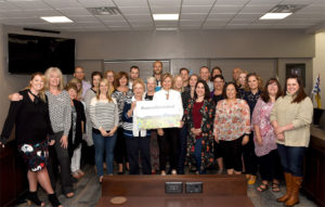 Smart and Caring Community Grant Recipients, Abbotsford Community Foundation
