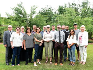 Abbotsford Community Foundation Grant Recipients
