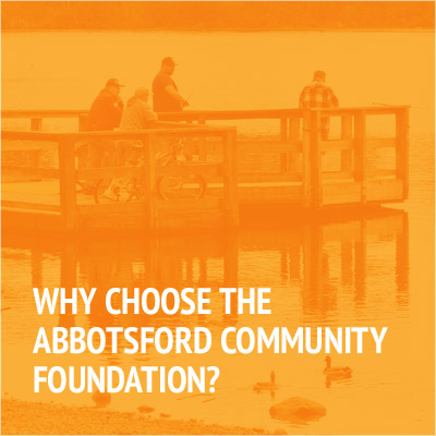 Why give to the ACF?