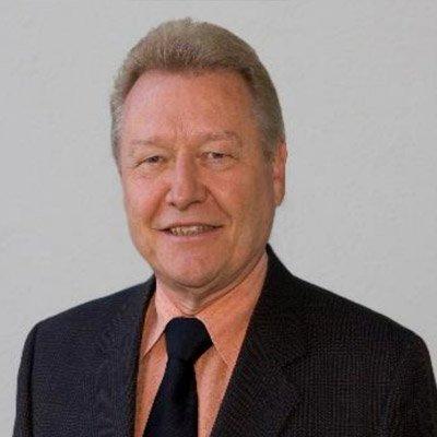 Hank Kroeker
