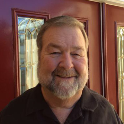 Larry Duignan