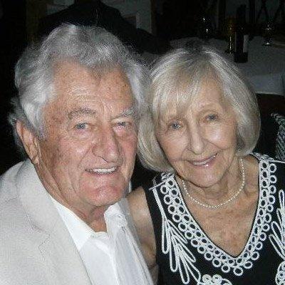 Paul & Rose Anderson